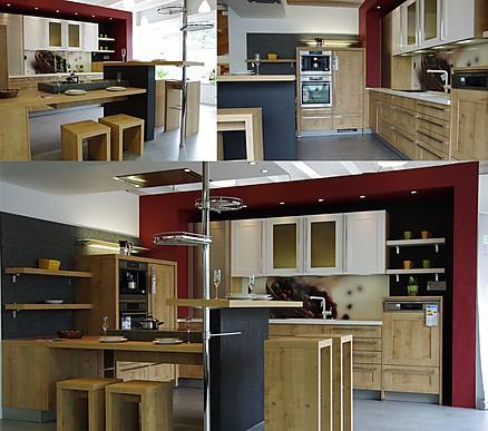 E-Küchendesign - Küchen mit Charakter