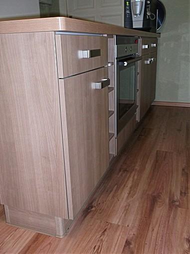 nobilia musterk che abverkauf b rok che ausstellungsk che in r dersdorf bei berlin von. Black Bedroom Furniture Sets. Home Design Ideas