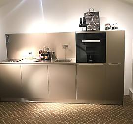 bulthaup musterk che werkbank ohne ger te und zubeh r ausstellungsk che in freiburg von die k che. Black Bedroom Furniture Sets. Home Design Ideas