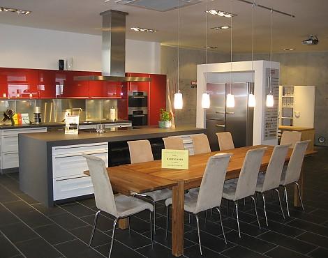 Musterküchen von Miele Küchen: Angebotsübersicht günstiger ...
