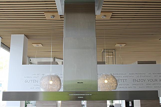 Dunstabzug da v insel dekor dunstabzugshauben vorführgerät