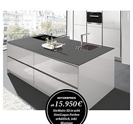 SieMatic S2 SimiLaque samtmat