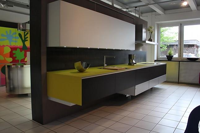 Küchen Dross München Wasserburger ~ valcucine musterküche aktion wg ausstellungsumbau