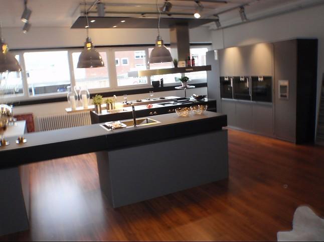 Luxus Küchen valcucine-musterküche high end produkt der luxusküchen