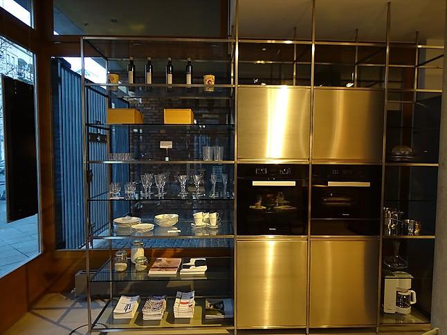 Modulkuche edelstahl home design inspiration und mobel ideen for Besenschrank küche