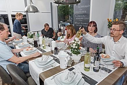 ascasa Küchen - Besuchen Sie unser Küchenhaus in München!