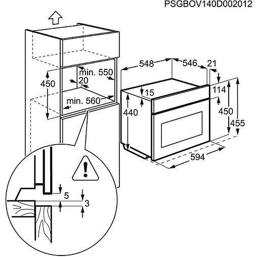 Dampfgarer und Kombigeräte ProCombi Plus Multi-Dampfgarer