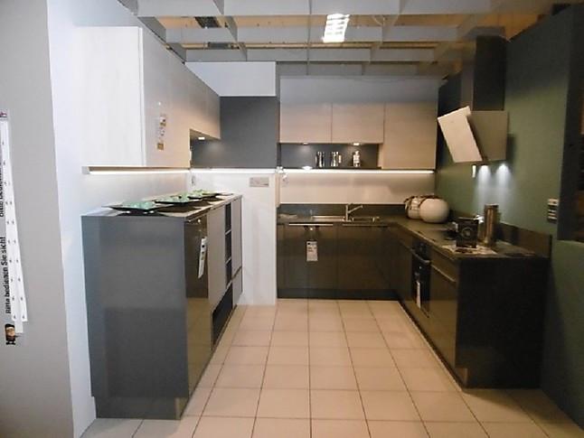 Nolte lux einbauküche