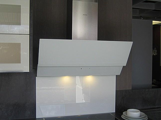 Dunstabzug zew953w zenith: silverline küchengerät von in