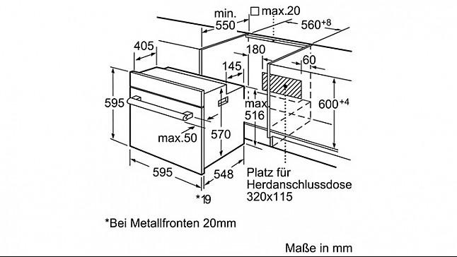 Herdset Einbauherd Eq231ek01 Siemens Kuchengerat Von Keser Home