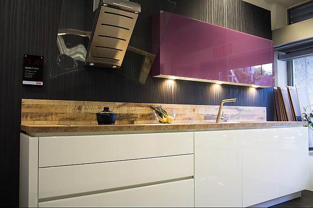 alno musterk che alnovetrina starline ausstellungsk che. Black Bedroom Furniture Sets. Home Design Ideas