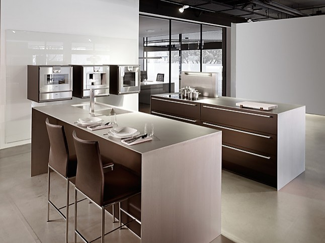 poggenpohl musterk che au ergew hnliche hochwertige poggenpohl matt lackk che. Black Bedroom Furniture Sets. Home Design Ideas