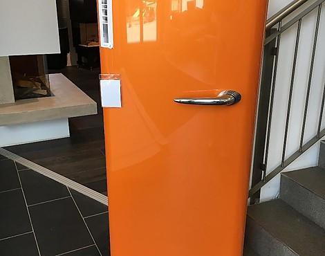 Retro Kühlschrank Orange : Küchenzeile cm inkl retro kühlschrank armatur como