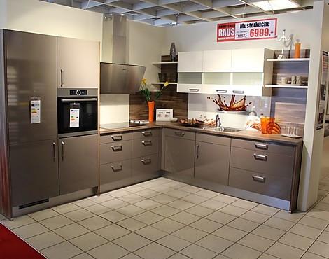 Frey Küchen musterküchen neueste ausstellungsküchen und musterküchen seite 19