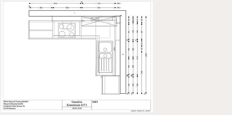 Ausstellungsküchen Abverkauf Schweiz ~  Eisgrau Rahmenoptik Eisgrau Aus Ausstellungsküchen  Abverkauf