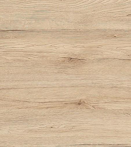 Bauformat-Musterküche Landhausküche Weiß Seidenmatt