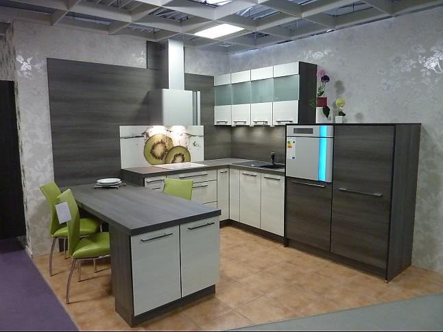 nolte musterk che novabasic ausstellungsk che in hettstedt walbeck von k chenhaus hettstedt gmbh. Black Bedroom Furniture Sets. Home Design Ideas
