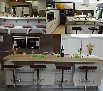 E-KüchenDesign - lassen Sie sich entführen in die Welt der Traumküchen
