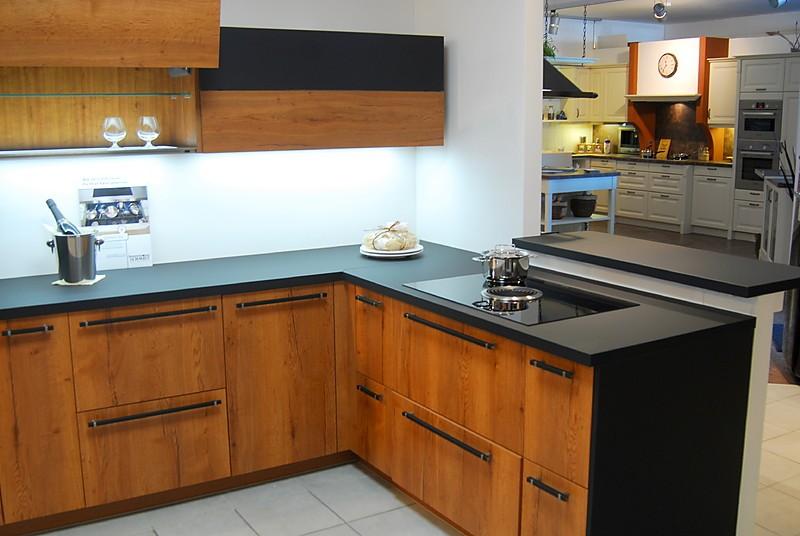 schmidt k chen musterk che schmidt k che arcos ausstellungsk che in k nigsbach stein im. Black Bedroom Furniture Sets. Home Design Ideas