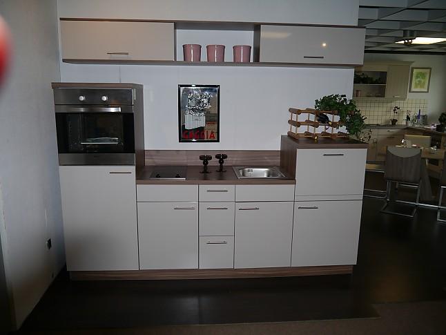 sonstige musterk che express k chen eine nolte tochter ausstellungsk che in von. Black Bedroom Furniture Sets. Home Design Ideas
