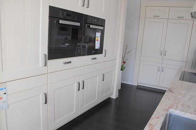 zeyko musterk che zeyko renaissance echtholz front ausstellungsk che in leipzig von. Black Bedroom Furniture Sets. Home Design Ideas