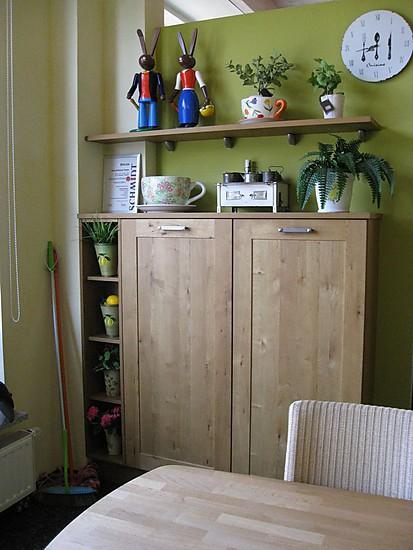 schmidt k chen musterk che massivholz fronten musterk che ausstellungsk che in bremen von. Black Bedroom Furniture Sets. Home Design Ideas