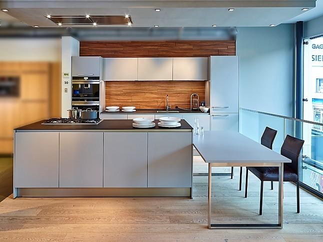 Schüller c3 c2 nov koje 30 kh moderne wohnliche küche mit insellösung