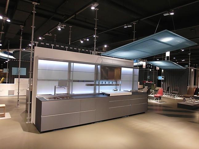 Valcucine Musterkuche Italienische Designer Kuche Ausstellungskuche