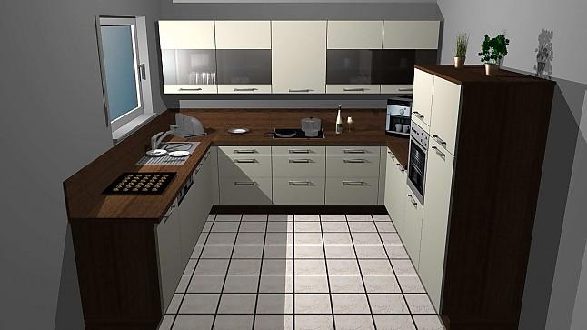 Inspirierend Küche U form Gebraucht Kaufen