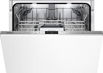 Spulmaschine Gaggenau Df 480 160 Gaggenau Geschirrspuler Df 480 160
