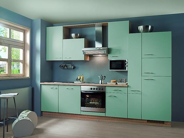 Viga Küchenzeile Deluxe ~ brigitte musterküche funktionelle küchenzeile