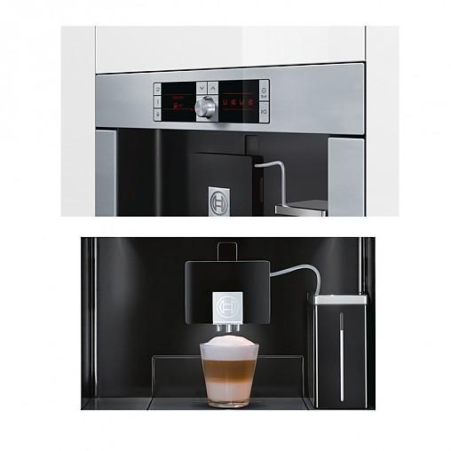 kaffeevollautomaten tcc78k751 einbau kaffeevollautomat bosch k chenger t von k chentreff brand. Black Bedroom Furniture Sets. Home Design Ideas