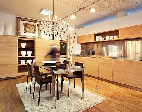 Verwandelbare living küche von lineaquattro arca