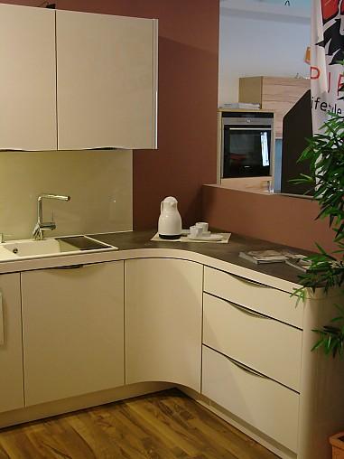 Nolte Musterk Che Moderne Musterk Che Ausstellungsk Che In Mammendorf Von Keser Home Company