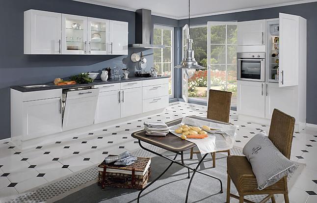 nobilia musterk che k che nach ma ausstellungsk che in. Black Bedroom Furniture Sets. Home Design Ideas