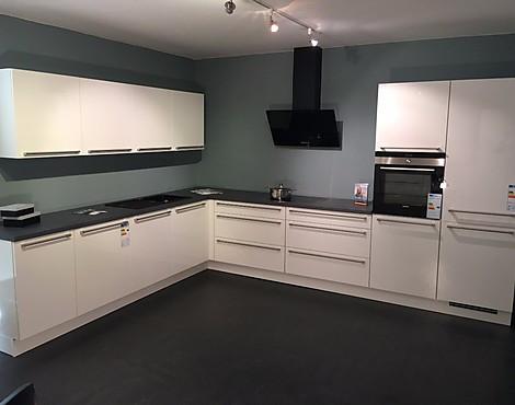 Nobilia Küche Mit Siemens Geräte! NEUE Einbauküche Mit Garantie ! TOP !!!