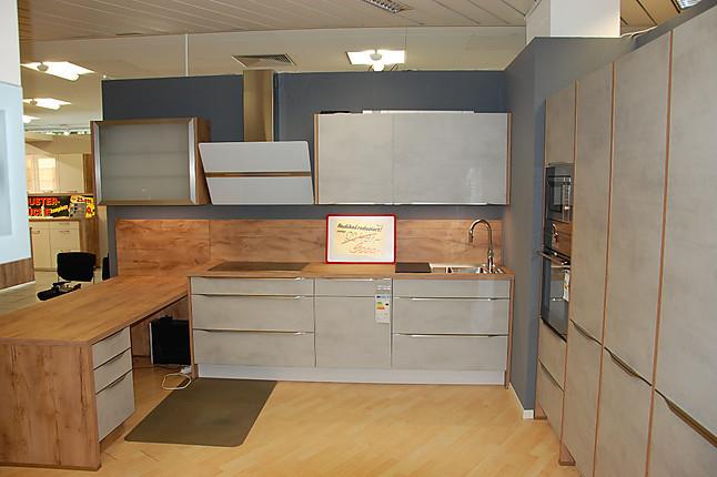 Nobilia Musterkuche Moderne Einbaukuche Ausstellungskuche In Herne