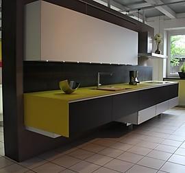 valcucine musterk che italienische designer k che ausstellungsk che in radolfzell von janik k chen. Black Bedroom Furniture Sets. Home Design Ideas