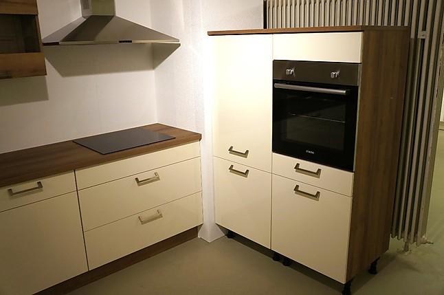 Block Küchen nobilia musterküche küchen block 400cm mit spülmaschine musterküche