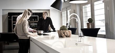 Das Team von Küchen und Genuss in Karlsruhe freut sich auf Ihren Besuch!