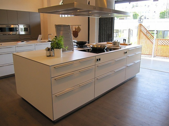 Küchen abverkauf bulthaup  bulthaup-Musterküche Musterküchen Abverkauf: Ausstellungsküche in ...