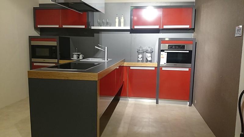 musterk che hochwertige musterk che ausstellungsk che in coesfeld von stall treffpunkt k che. Black Bedroom Furniture Sets. Home Design Ideas
