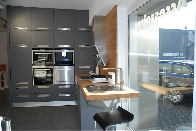 next125 musterk che next 500 ausstellungsk che in limburg. Black Bedroom Furniture Sets. Home Design Ideas
