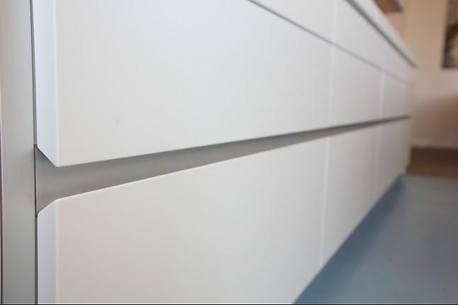 Bulthaup Musterkuche Ausstellungskuche Weiss Mk8 Ausstellungskuche