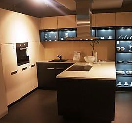 h cker musterk che h cker systemat modell av4030 gl. Black Bedroom Furniture Sets. Home Design Ideas