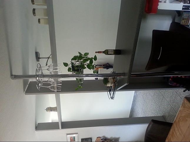 sonstige musterk che kundeneigene k cheneinrichtung ausstellungsk che in karlsruhe von k che. Black Bedroom Furniture Sets. Home Design Ideas