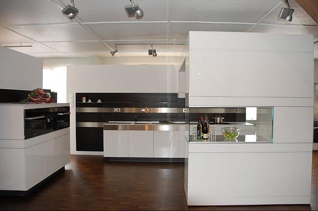 poggenpohl musterk che moderne designk che ausstellungsk che in grenzach wyhlen von busam k chen. Black Bedroom Furniture Sets. Home Design Ideas