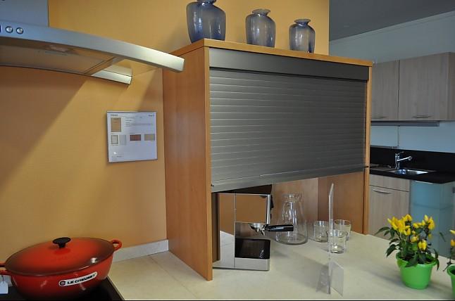 sch ller musterk che moderne einbauk che zum sonderpreis ohne naturstein arbeitsplatte ohne. Black Bedroom Furniture Sets. Home Design Ideas