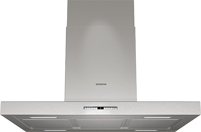 Siemens Dunstabzugshaube 90 Cm 2021