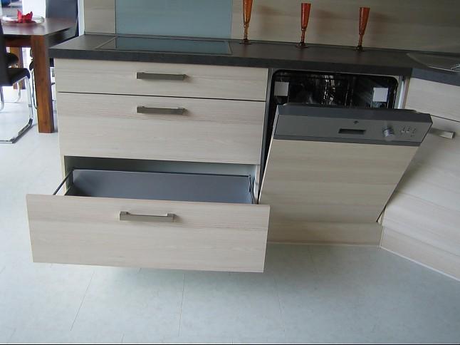 nobilia musterk che nobilia ausstellungsk che in von. Black Bedroom Furniture Sets. Home Design Ideas